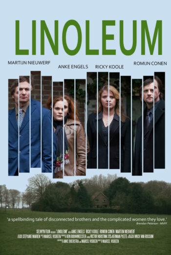 Linoleum Poster 2