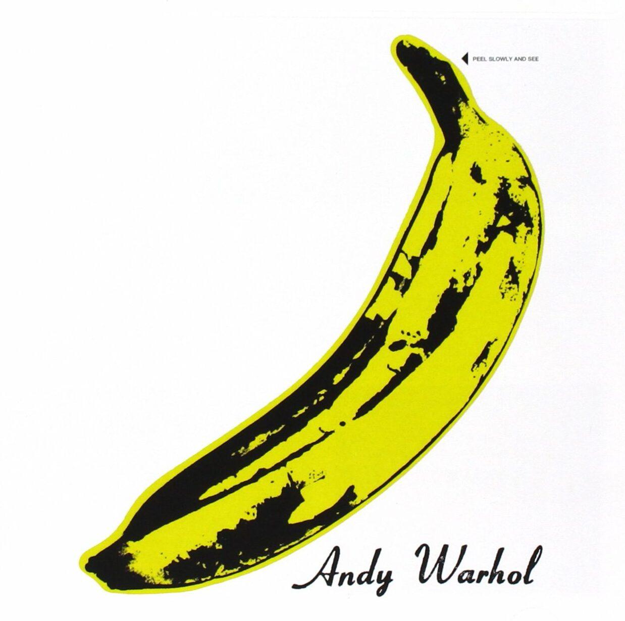 Werd de Velvet Underground & Nico destijds genegeerd? Kan ik me niks van herinneren…
